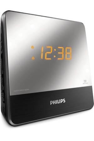 philips radio reveil