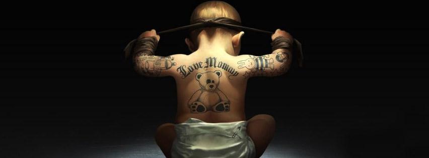 photo de couverture tattoo