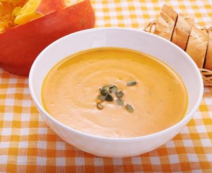 photo de soupe