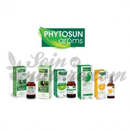 phytosun aromes
