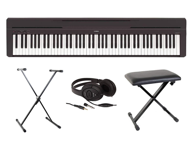 piano electrique pas cher