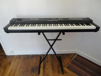 piano numérique toucher lourd 88 touches