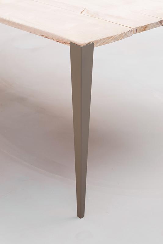 pied de bureau design