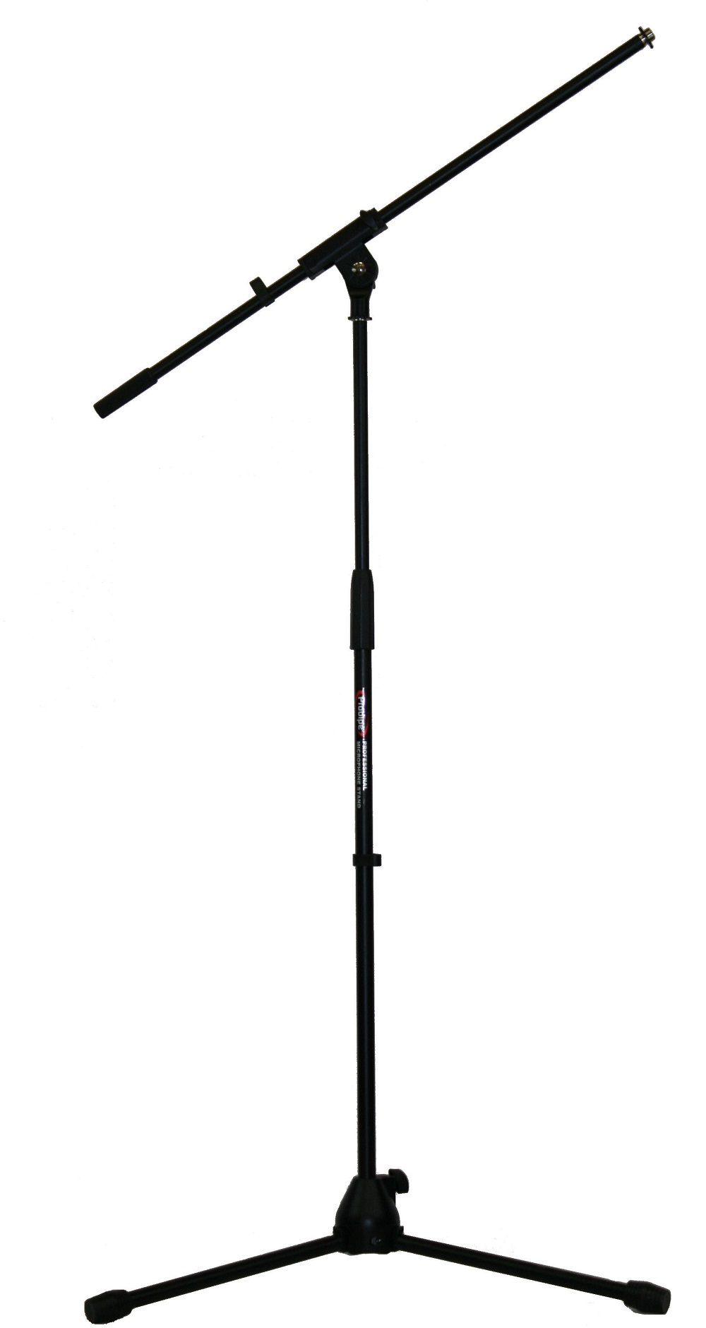 pied de microphone