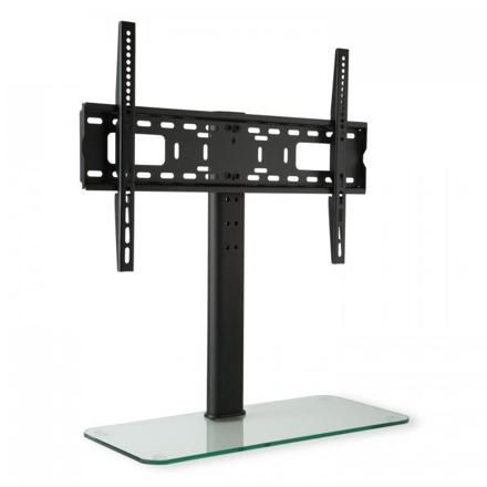 pied support tv