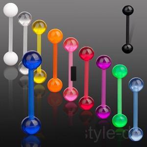 piercing acrylique
