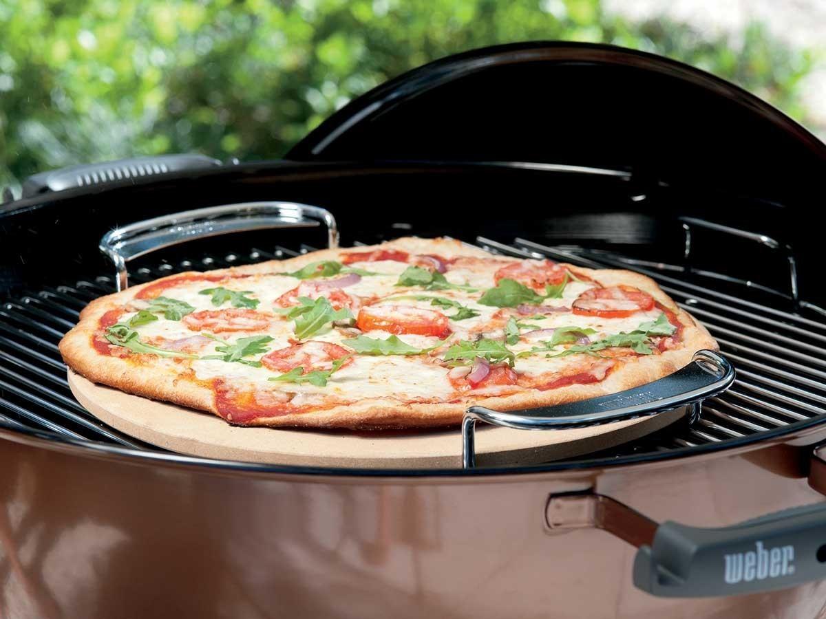 pierre a pizza barbecue gaz