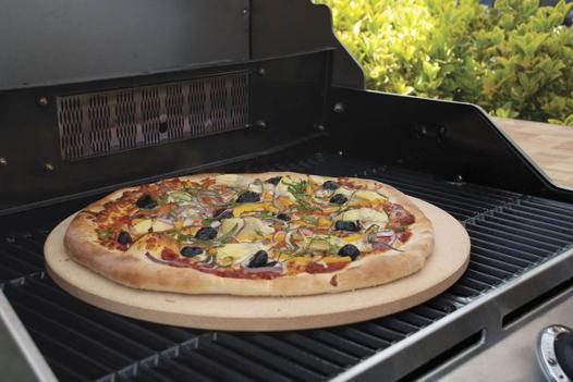 pierre à pizza four