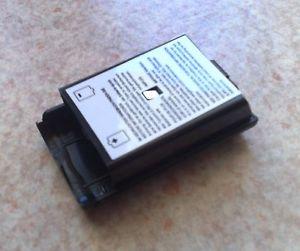 pile pour manette xbox 360