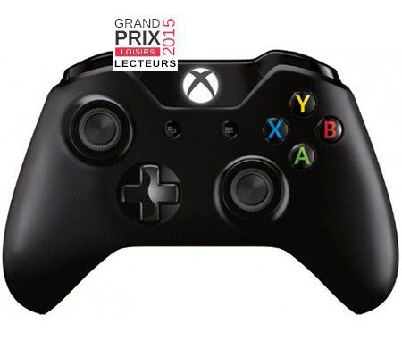pilote manette xbox one pour pc windows 7