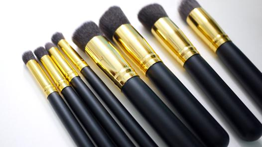 pinceau maquillage mac pas cher