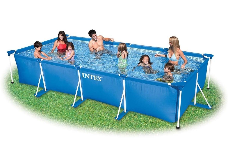 piscine 3m x 2m