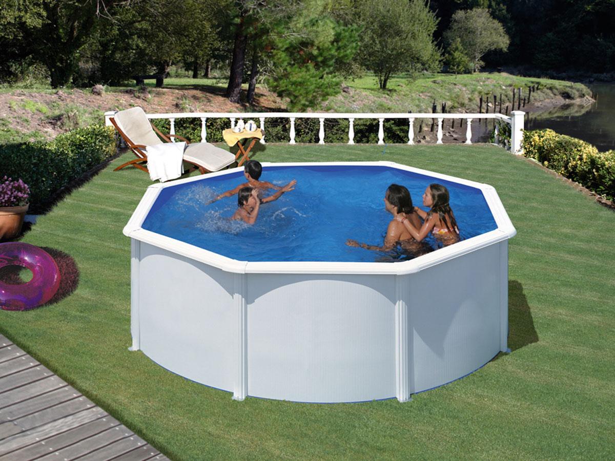 piscine acier avis