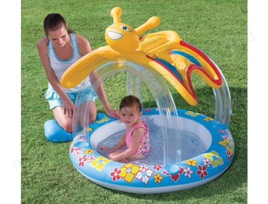 piscine bébé pas cher