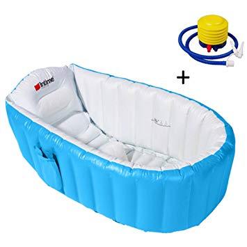 piscine gonflable bébé pour douche