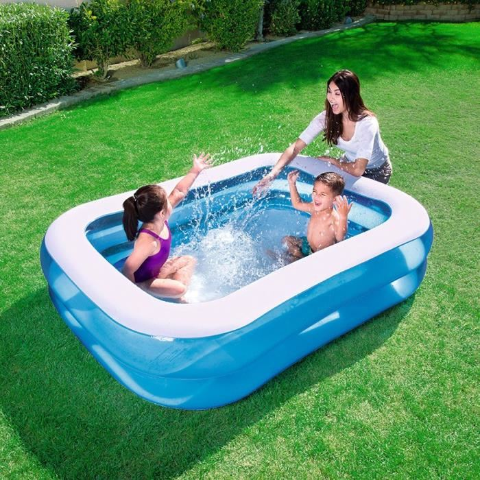 piscine gonflable bestway