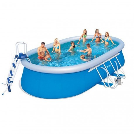piscine hors sol 122 cm