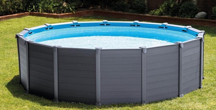 piscine intex hors sol pas cher