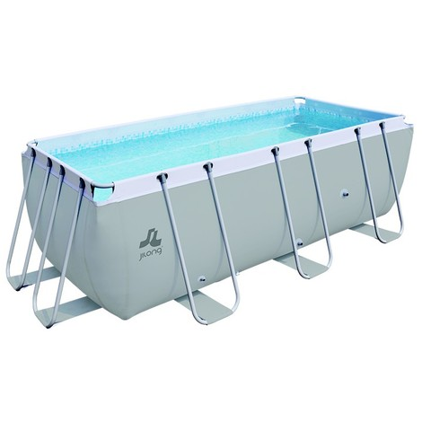 piscine tubulaire jilong