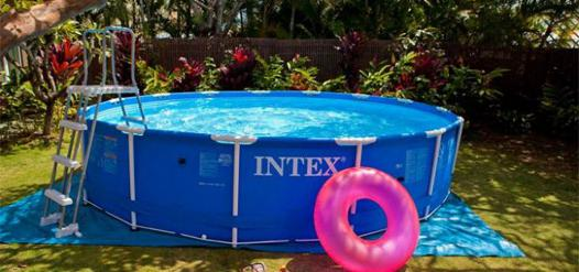 piscine tubulaire pas cher
