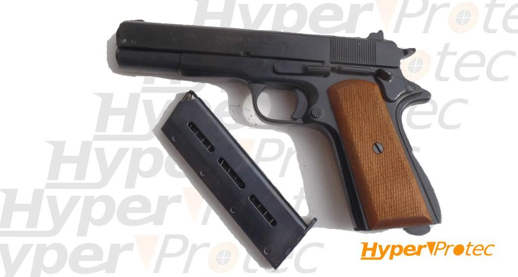 pistolet 8mm a blanc