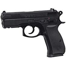 pistolet a bille automatique