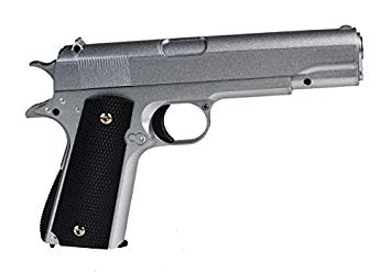 pistolet a bille en metal amazon