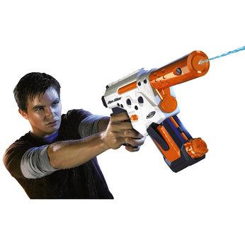 pistolet a eau electrique nerf
