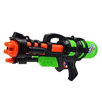 pistolet à eau puissant