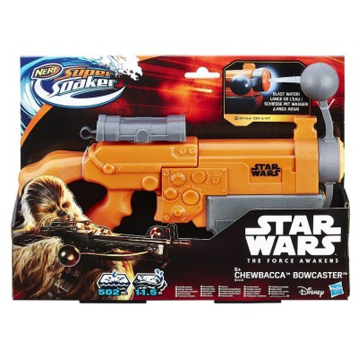 pistolet a eau star wars