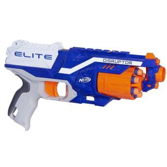 pistolet a nerf
