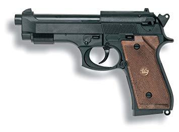 pistolet amazon