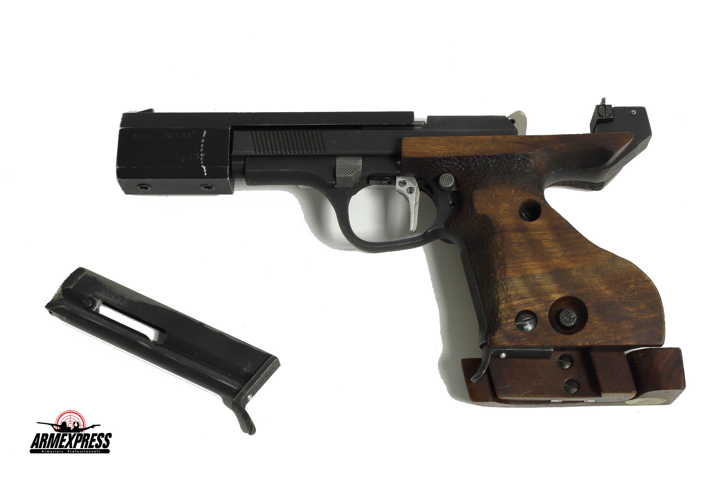 pistolet des 69