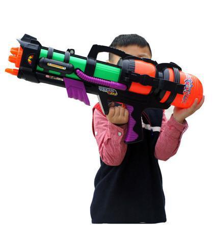pistolet eau adulte