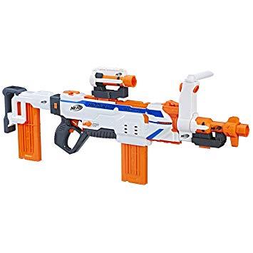 pistolet nerf modulus