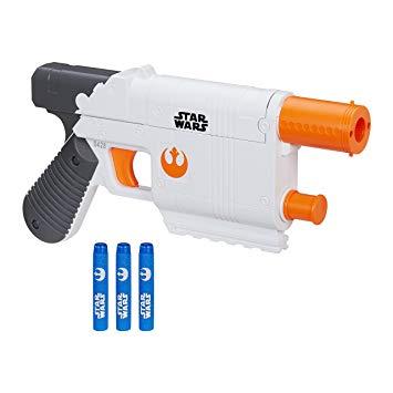 pistolet star wars nerf
