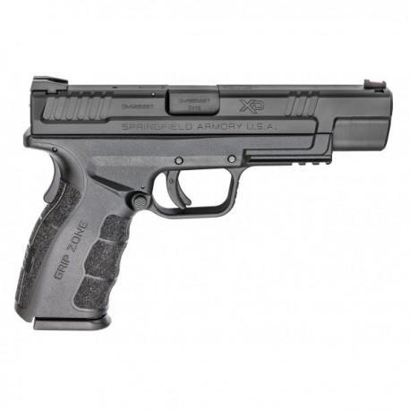 pistolet xd