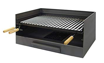 plaque barbecue