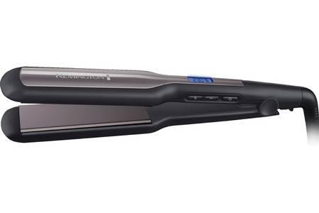 plaque cheveux remington