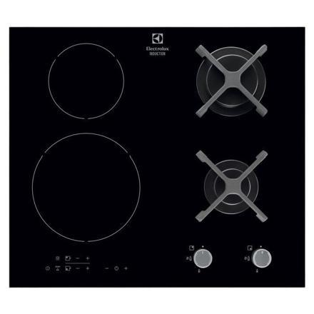 plaque cuisson gaz induction