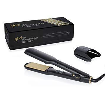 plaque ghd gold