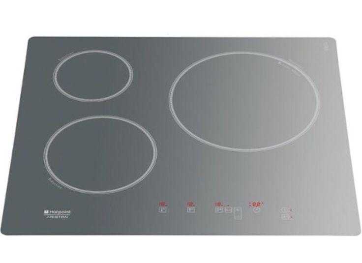 plaque induction grise