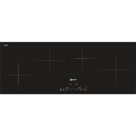 plaque induction rectangulaire 4 feux