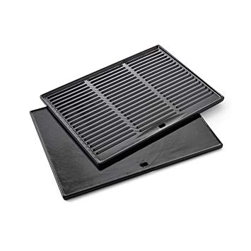 plaque plancha barbecook