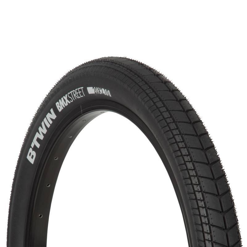 pneu de bmx