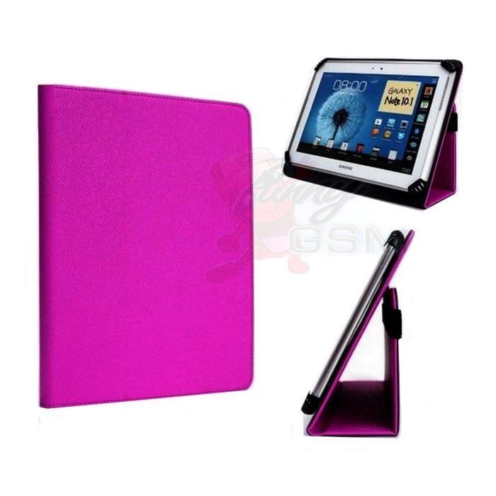 pochette tablette 10.1 pouces