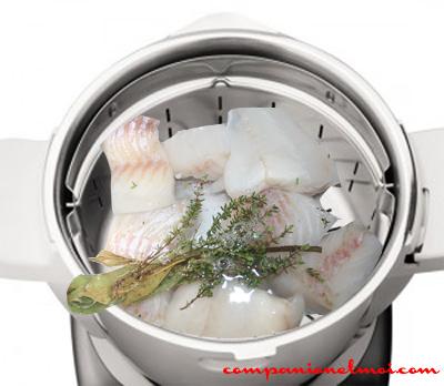 poisson vapeur companion