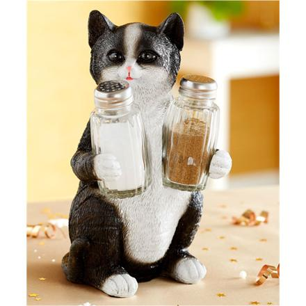 poivre chat