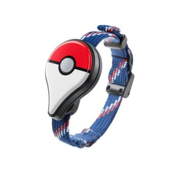 pokemon go plus prix