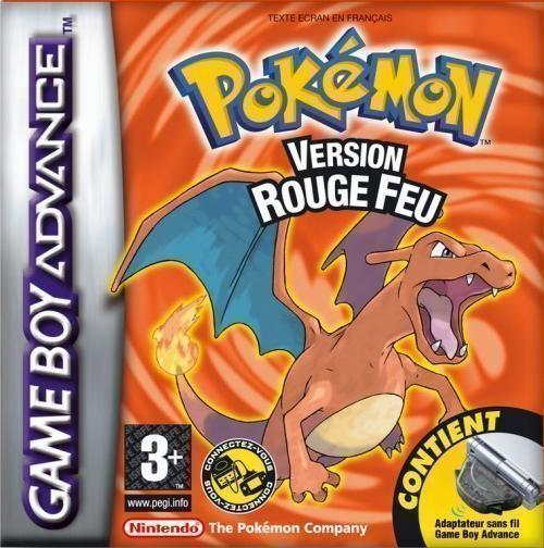 pokemon rouge pc